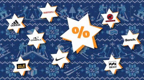 Darf's was Kleines zu Weihnachten sein? Unsere besonderen Angebote lassen das Geschenk in diesem Jahr vielleicht auch größer ausfallen: http://www.sportscheck.com/