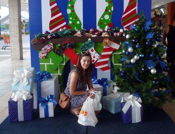 "Foto nº 1 de Ruth para le Concurso ""Navidades divertidas"""