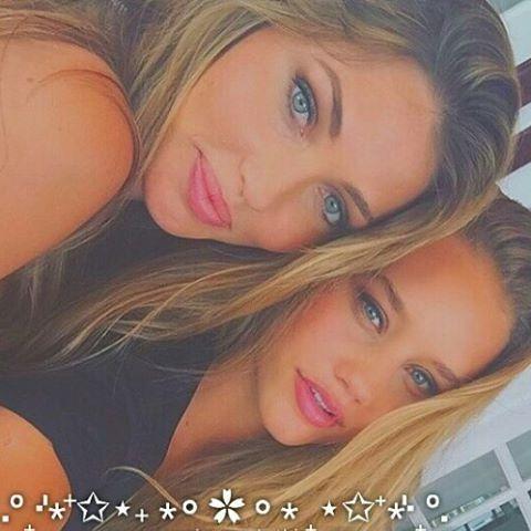 by _tutorial_only ( insta) #tumblr #girls #eyes #hair  #fabi