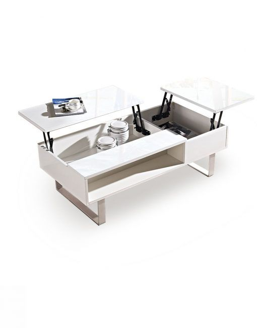 Occam Coffee Table With Lift Top Expand Furniture In 2020 With