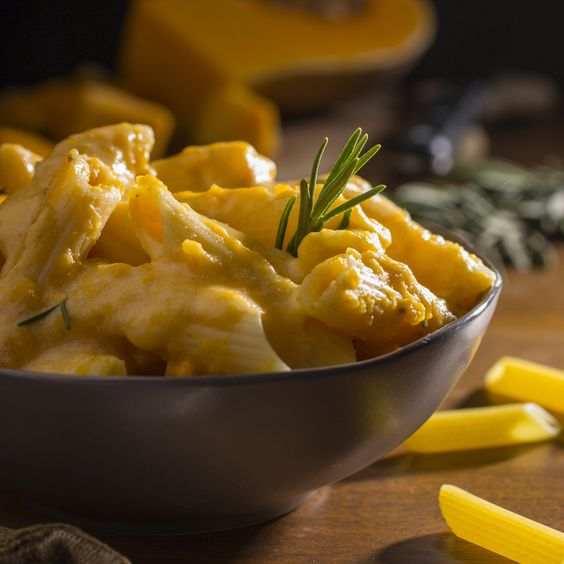The Ultimate Vegan Butternut Squash Mac and Cheese Recipe