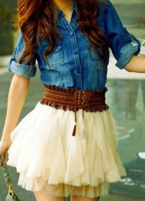 Pix For > Cool Clothes For Teenage Girls
