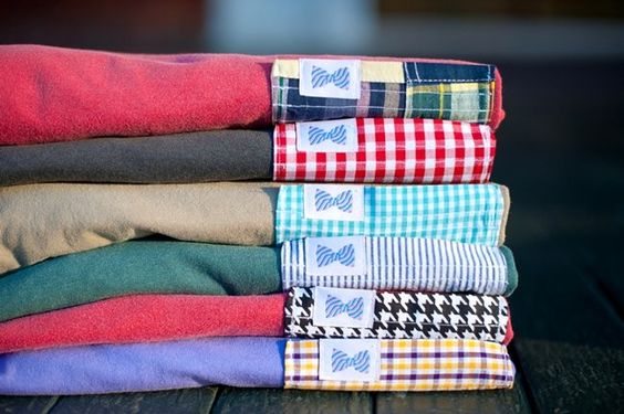 Let's Be Preppy and The Frat Collection
