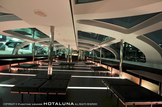 Hotaluna Has Been Introduced With A Spaceship Like Design Silver