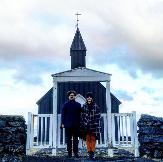 Budir - Islândia (Dani Noce a Paulo):