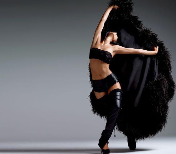 Nicole Scherzinger KL