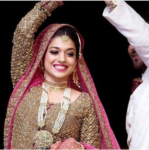Sanam Jung Wedding Photo Pakistani Bridal Pakistani Bride Bridal Beauty
