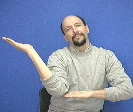 """""""All Day"""" American Sign Language (ASL)"""