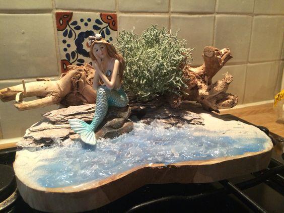 Mermaid's dream