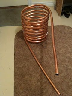 Pinterest the world s catalog of ideas for Copper pipe heater