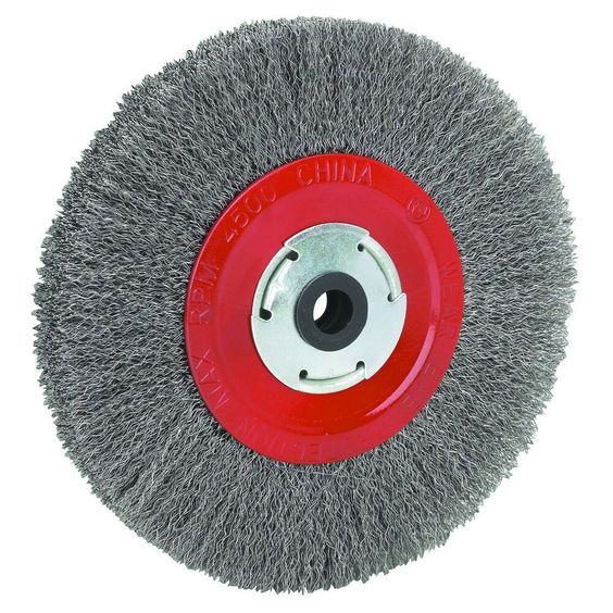 142 Reference Of Bench Grinder Wheels 8 Inch In 2020 Bench Grinder Wire Wheel Wire Brushes