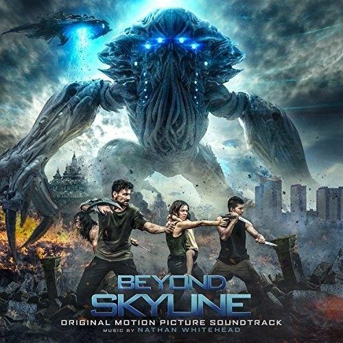 Pin De Imagens Pra Em Monstros Beyond Skyline Filmes Hd Filmes