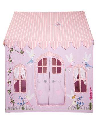 Spielhaus Fairy Cottage klein in rosa von Win Green ✔ Kurze Lieferzeit ✔ Jetzt bei tausendkind stöbern!