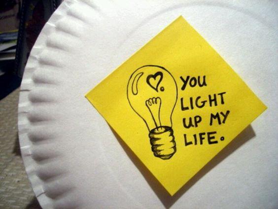 Light it upp!