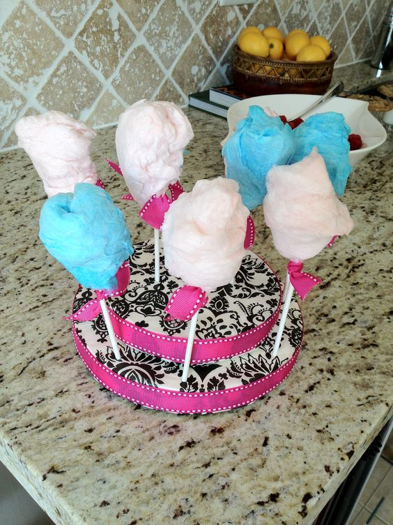 cotton candy is the perfect medicine to hyperiness
