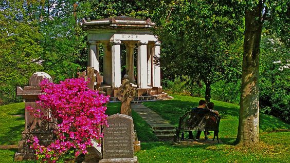 Oak Hill Cemetery, Washington, D.C.