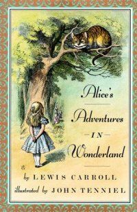 Alice's Adventures in Wonderland by Lewis Carroll: Books Worth Reading, Alice S Adventures, Alice In Wonderland, Book Covers, Wonderland Book, Favorite Books, Children S Books, Lewis Carroll