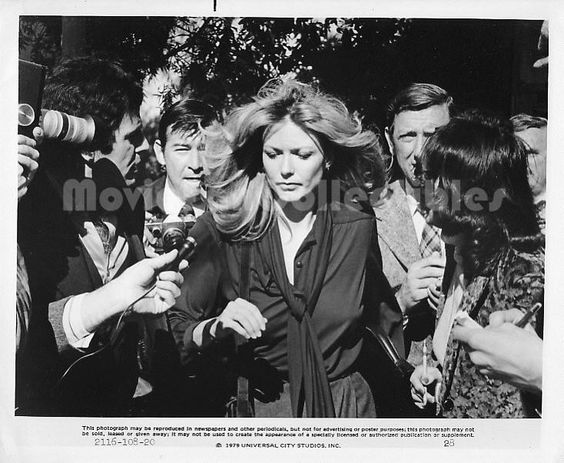 The Concorde Airport '79 Movie Still Photo Star Susan Blakely actress