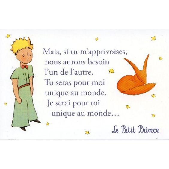 carte-postale-le-petit-prince-mais-si-tu-m-apprivoises.jpg (600×600)