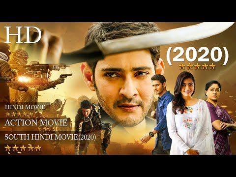 2020 New Release Hindi Dubbed Action Movie New South Indian Movie South Action Hindi Movie In 2020 Hindi Movie Film Hindi Movies Latest Hindi Movies