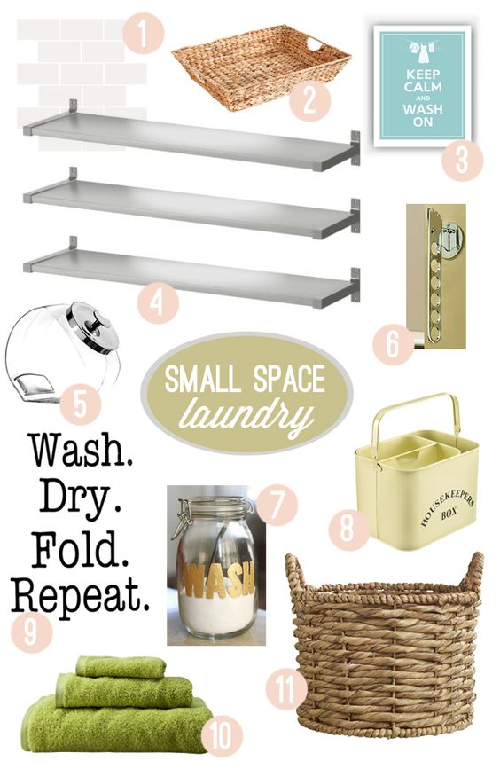 Diy Ify Update Your Small Laundry Space Small Laundry Space Laundry Room Organization Laundry Room Inspiration