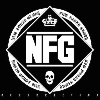 Review of New Found Glory 'Resurrection'