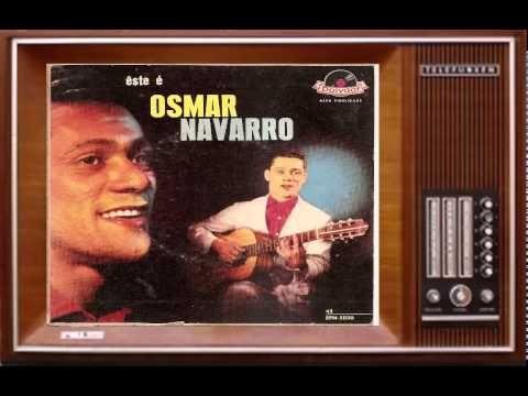 OSMAR NAVARRO - QUEM É  - 1959