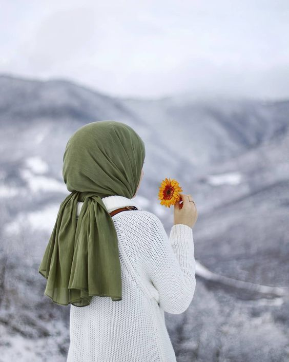 خلفيات بنات محجبات جميلة جدا Girl Hijab Hijab Drawing Beautiful Hijab
