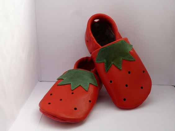 strawberry / eper