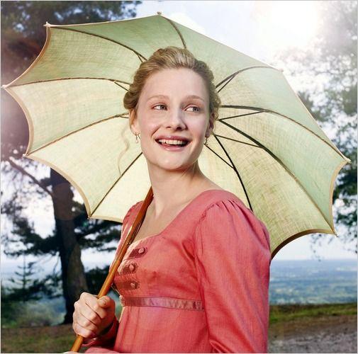 Emma Woodhouse | Emma Woodhouse ( Romola Garai )