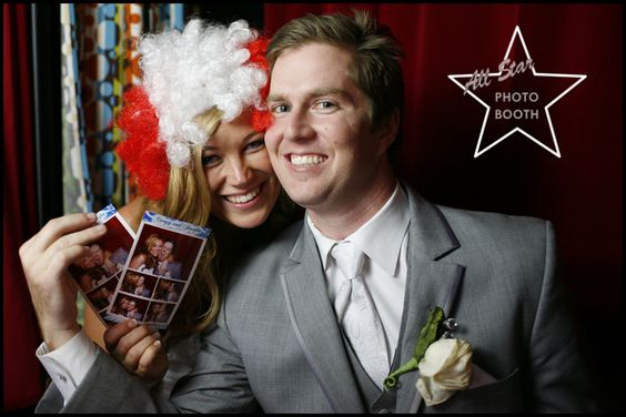Campy_Blog2  All Star Photo Booth will be at the June 3rd Premier Bridal Show at the Fullerton Marriott!