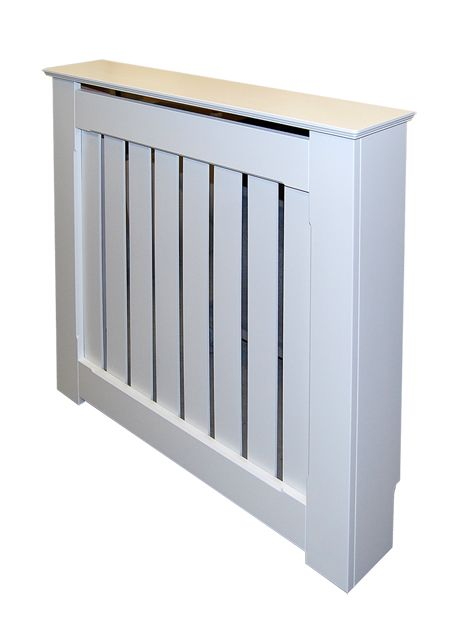 Bespoke radiator cover - Warwick radiator cover from artisan-design.co.uk: