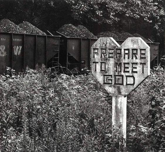 Appalachia USA' shows life in coalfields