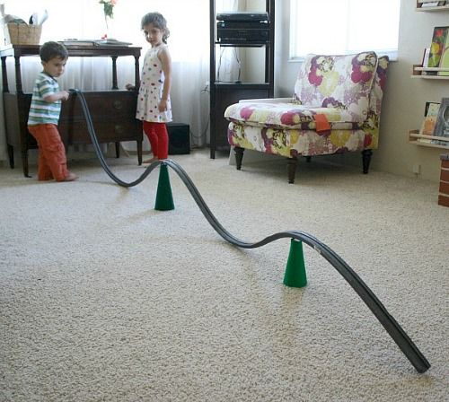 10 Awesome Homemade Marble Runs Homemade Awesome And