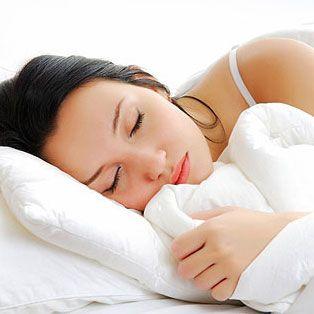 Dormir Bem - Pilates