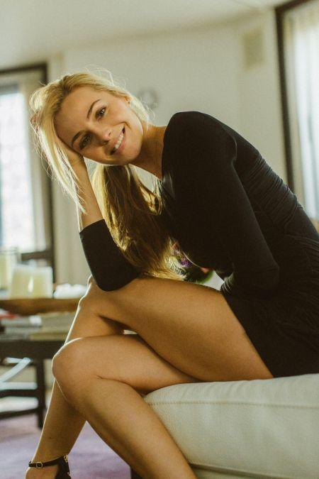 As lindas modelos na fotografia de Nando Esparza