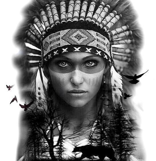 India Preto E Cinza Desenho Tattoo Tatuagens Indigenas