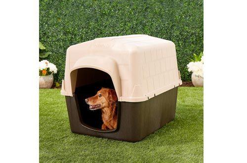 9 Petmate Aspen Pet Petbarn 3 Cool Dog Houses Plastic Dog House Dog Houses