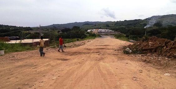El Regional de la Costa - Ni para cuando la terminación del libramiento carretero de Ometepec