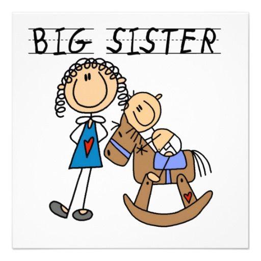 Aqui tem uma BiG Sister , mesmo cuida dele quando precisa igual uma moça criada e só tem 6 anos....