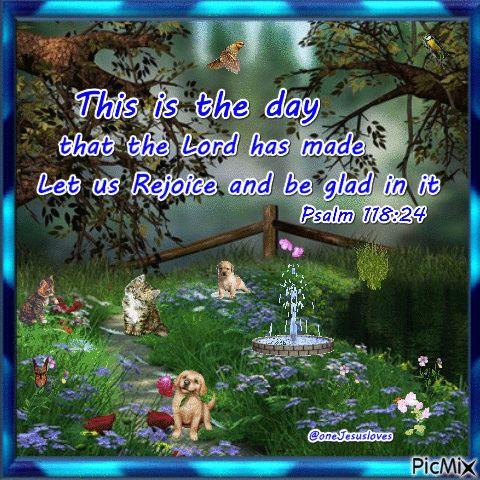 garden scripture