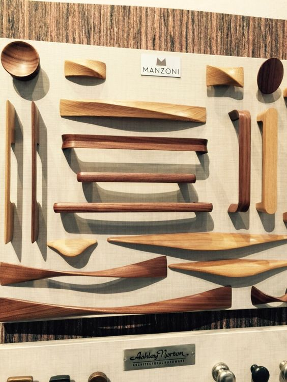 Wooden Furniture Hardware ~ Kbis coverage products trends decorating the kitchen