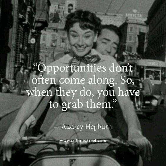 I Love Audrey Hepburn: