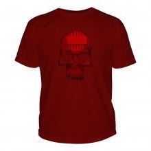 Bullet Skull T-Shirt - #511Tactical #Coupons #pants #outdoor #discountcodes #tshirts