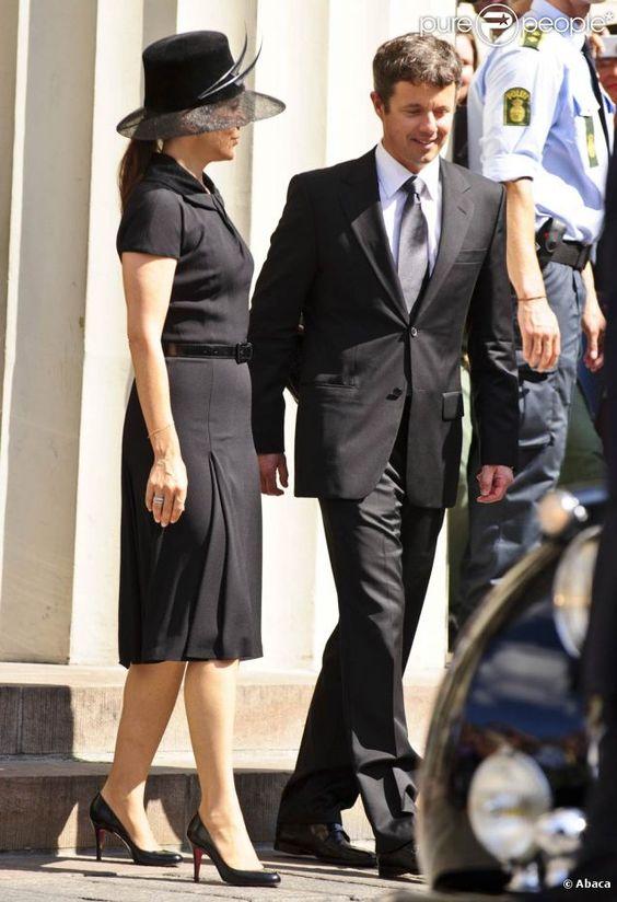 Princess Mary, July 27, 2011