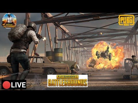 Pubg Mobile Live By Kisku Join Me Chicken Dinner Only