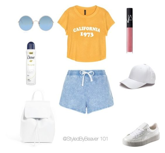 """SUMMER FASHION