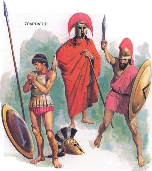 Educação na antiguidade clássica: os Gregos