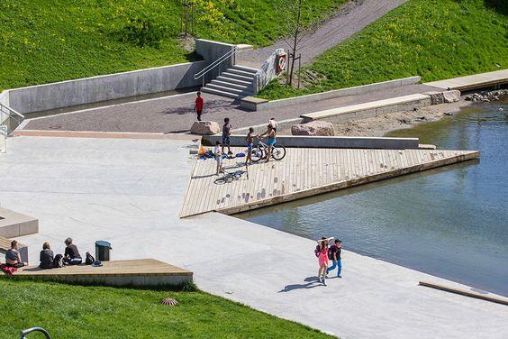 Grorudparken-LINK_Arkitektur-07 « Landscape Architecture Works | Landezine