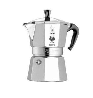 Bialetti 9 Cups - 550ml Moka Express Maker